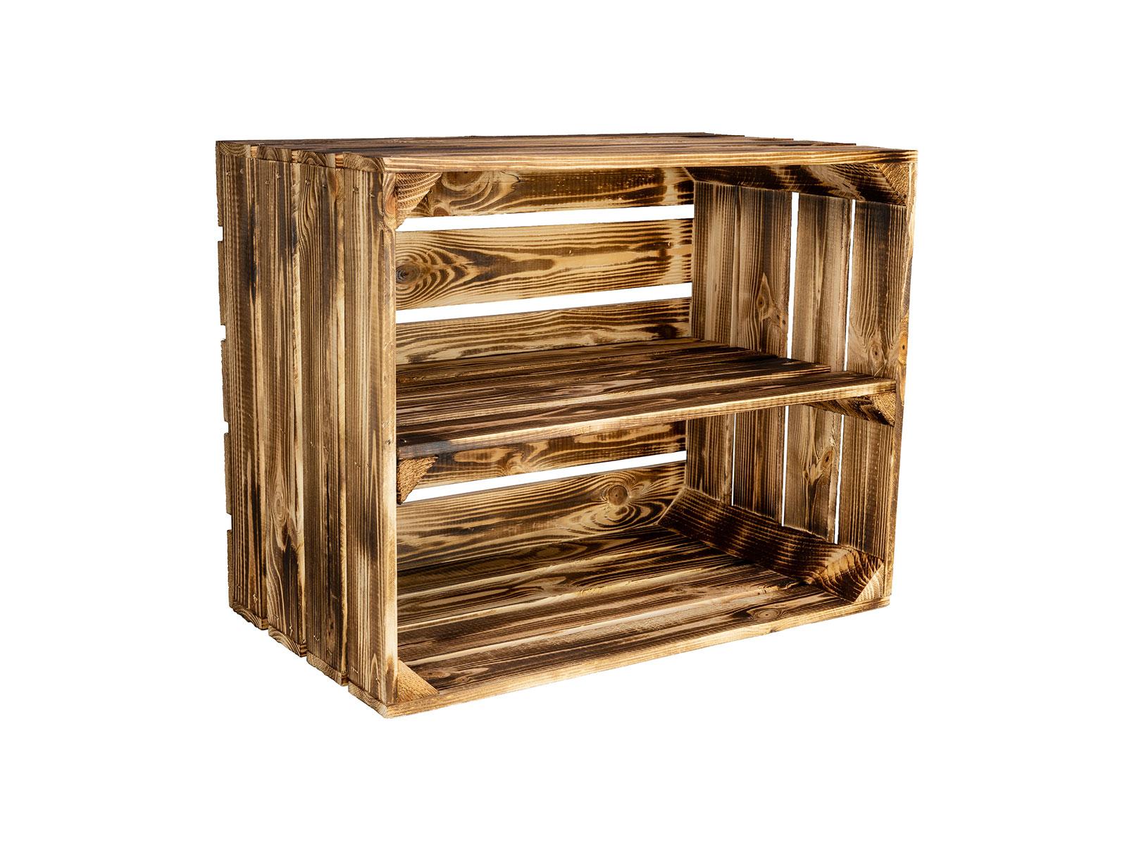 Lădiță Sumedru v2 50x40x30 cm